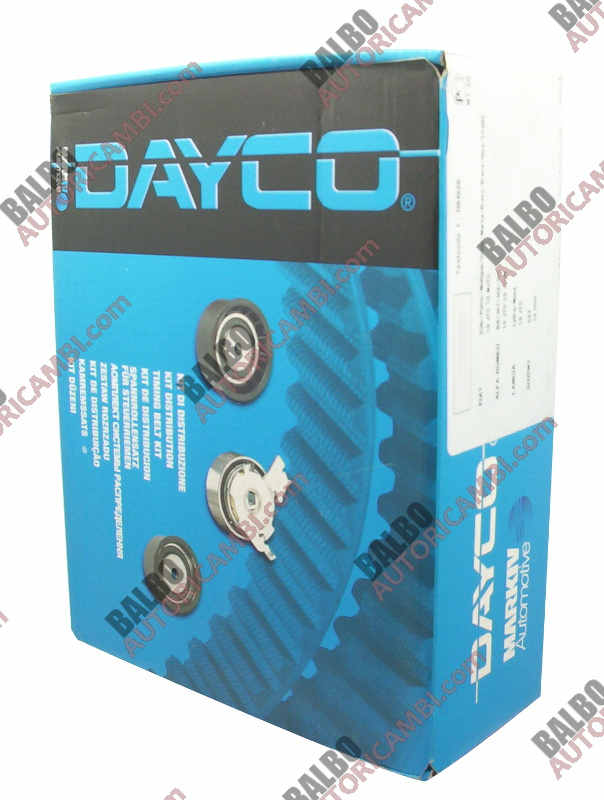 Kit distribuzione Dayco Audi A2, A3, A4 Ford Galaxy Seat
